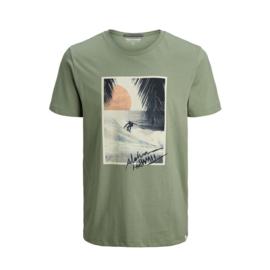 Jack & Jones T-shirt Sea Spray