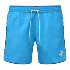 KAM Jeans  zwemshort azure