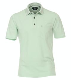 Casa Moda Poloshirt turquoise