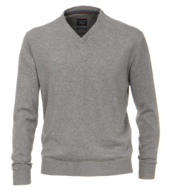 Casa Moda pullover grijs