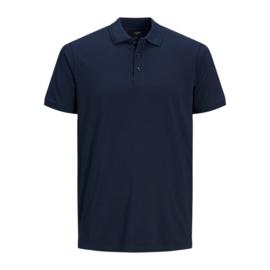 Jack & Jones Poloshirt New Navy