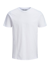 Jack & Jones T-shirt Wit