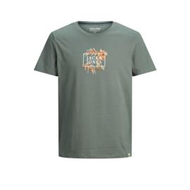 Jack & Jones T-shirt Sedona Sage