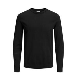 Jack & Jones Pullover Zwart