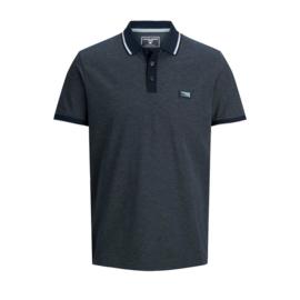 Jack & Jones Poloshirt Navy Blazer