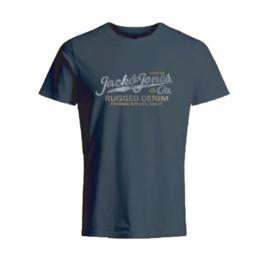 Jack & Jones T-shirt Navy