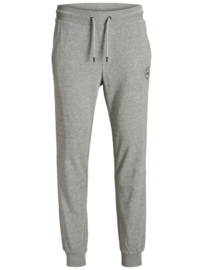 Jack & Jones Joggingbroek grijs