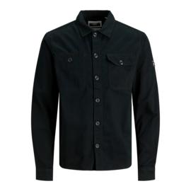 Jack & Jones Overshirt zwart