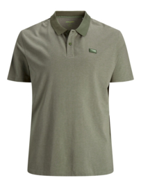 Jack & Jones Poloshirt Deep Lichen Green