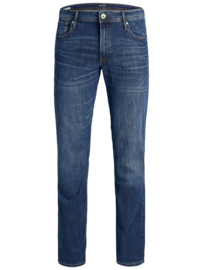 Jack & Jones Slim Fit Jeans blauw