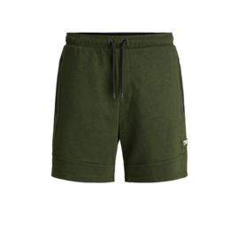Jack & Jones Joggingshort groen