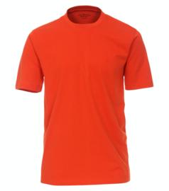 Casa Moda T-shirt oranje