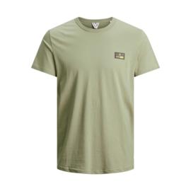 Jack & Jones T-shirt Oil Green