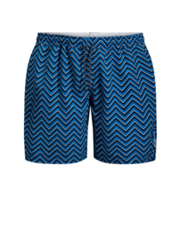 Jack & Jones Zwemshort French Blue
