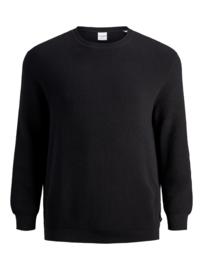 Jack & Jones pullover Black