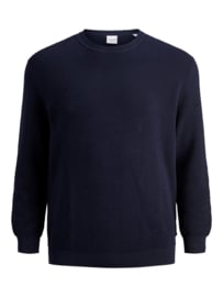Jack & Jones pullover Maritiem blue