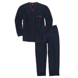 Adamo pyjama Beppo navy