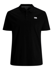 Jack & Jones Poloshirt Zwart