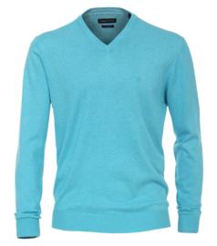Casa Moda pullover turquoise
