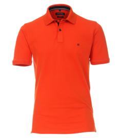 Casa Moda Poloshirt oranje