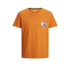 Jack & Jones T-shirt Hawaiian Sunset