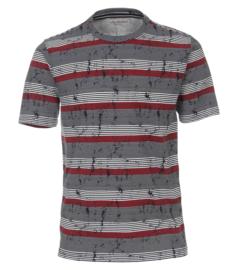 Casa Moda t-shirt gestreept