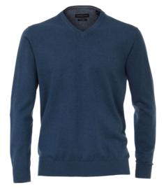 Casa Moda pullover blauw