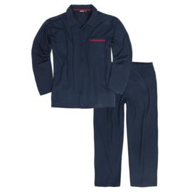 Adamo pyjama Benno navy
