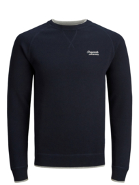 Jack & Jones Pullover Sky Captain