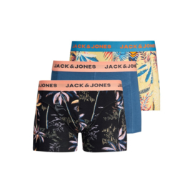 Jack & Jones Boxershort 3-pack Palm