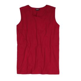 Adamo Hemdshirt Rod rood