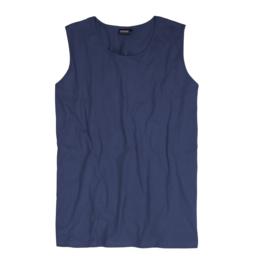 Adamo Hemdshirt Rod blauw