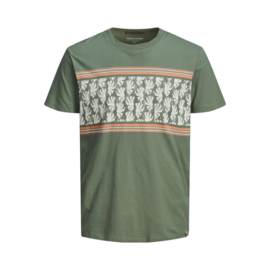 Jack & Jones T-shirt Sea Spray
