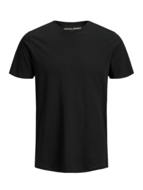 Jack & Jones T-shirt Zwart
