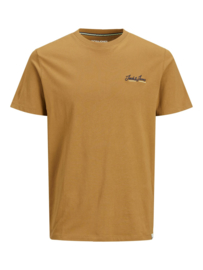 Jack & Jones T-shirt Tee Rubber