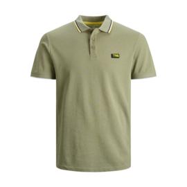 Jack & Jones Poloshirt Oil Green