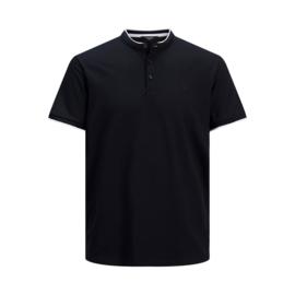 Jack & Jones Poloshirt Zwart