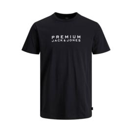 Jack & Jones T-shirt Zwart