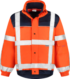 Workman Pilot Jack oranje