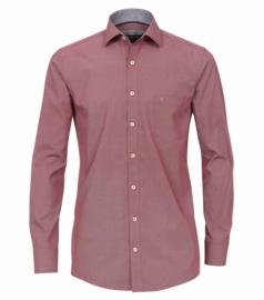 Casa Moda Overhemd mini print rood