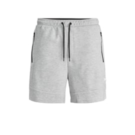 Jack & Jones Joggingshort grijs