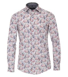 Casa Moda Overhemd flower print