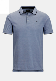 Jack & Jones poloshirt Bright cobalt