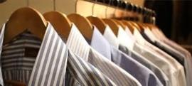 Hoe strijk je een overhemd