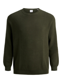 Jack & Jones pullover Forest night