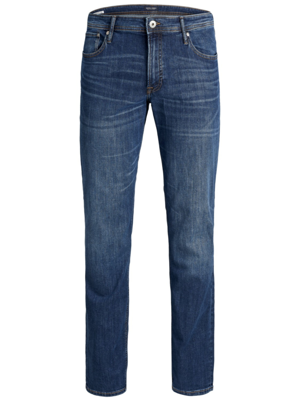Jack & Jones Slim Fit Jeans blauw