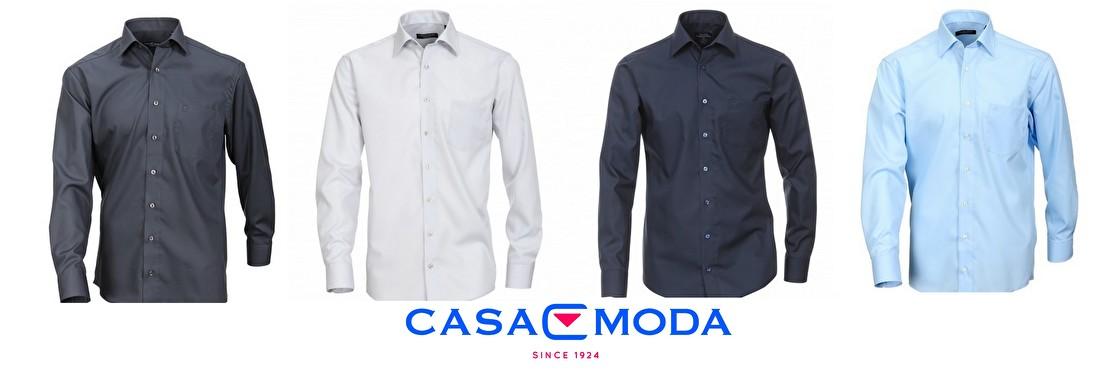 Casa Moda Overhemden