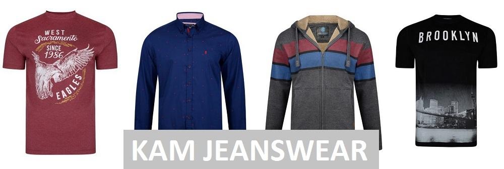 KAM Jeanswear