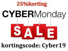 Cyber Monday  Bigmensfashion