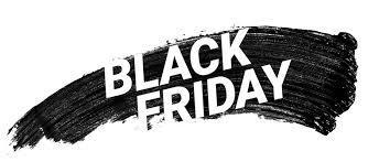 Black Friday bij Bigmensfashion